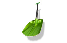Salewa Scratch T Shovel lime green